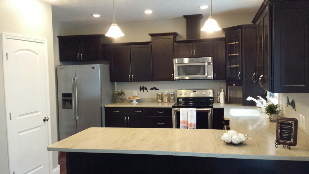 Liechty Homes Bismarck Display 6 Heckaman Madison